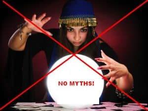 Psychic Myths Debunked