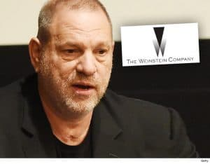 Harvey Weinstein Astrology