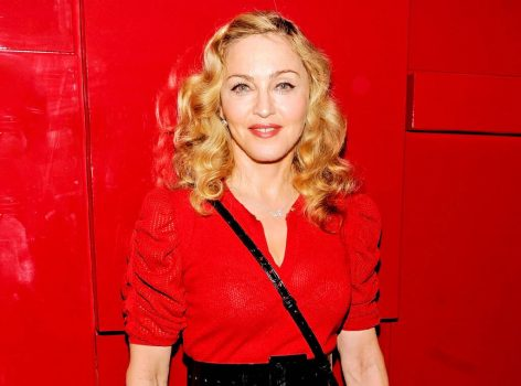 Madonna Astrology